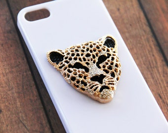 Leopard iPhone Case iPhone Case iPhone 6s  S5 Case iPhone 5c Leopard iPhone 5 Leopard Cover Pattern Hard Case  iPhone 7 Case