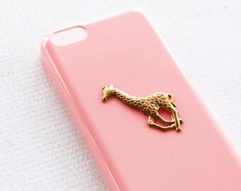 Giraffe iPhone Case 5c Apple iPhone 6s Plus Cases Animal Phone Case Cute iPhone Case iPhone 6s Animal African Triba Gifts Girfriend