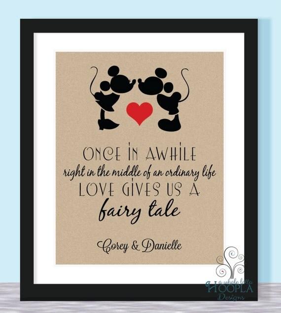 mickey and minnie walt disney quote by awholelottahoopla
