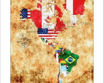 World map map of the world world map poster large world the americas world map north america south america world map map of sciox Choice Image