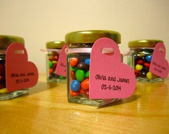 wedding favor jars diy wedding shower favors favours 24 do it