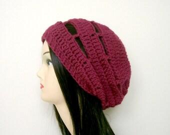 CROCHET HAT PATTERN, Womens Hat, Crochet Hat, Hat Pattern, Crochet Hat, Crochet Pattern, Instant Download, Crochet, Hat, Womens (B49)