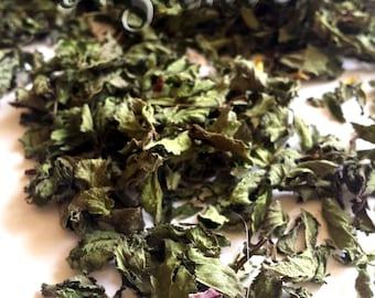 Ground-elder. Dried. Organic herbal tea 40g.