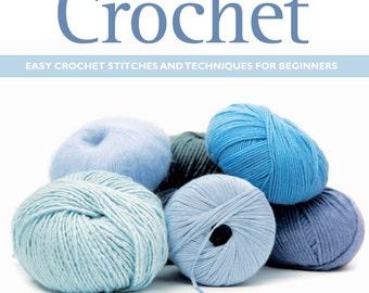 How to Crochet eBook (803238)