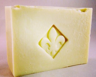 Natural - Handcrafted soap made with olive oil & all natural ingredients from South Compton Soap Company
