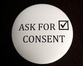 SALE - Ask For Consent