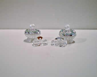 Mini Candy dishes- set of two
