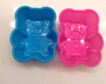 Bear Silicon Mold