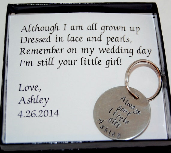 Father Of The Bride Gifts: Father Of The Bride Gift From Bride To DAD By SoBlessedDesigns