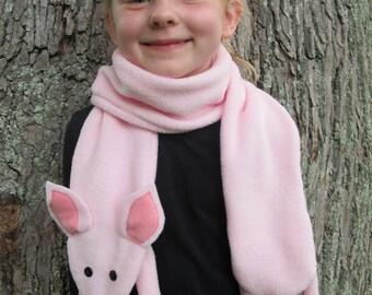 Pig Scarf