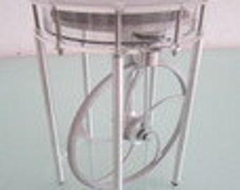 LTD stirling engine ,handmade gift Solar low temperature stirling engine
