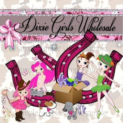 DixieGirlsWholesale