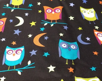 Michael Miller - Wide Night Owls