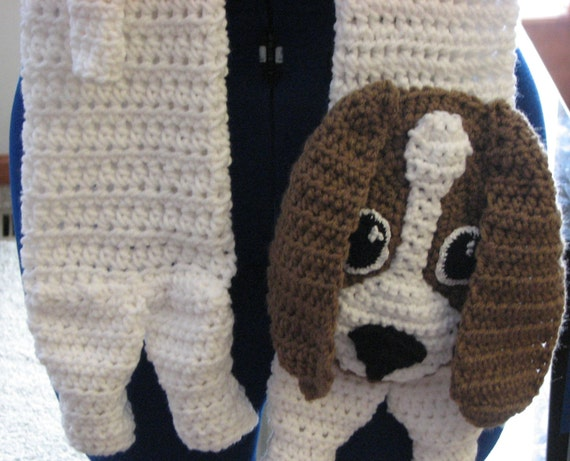 Free Crochet Patterns For Animal Scarves : 301 Moved Permanently