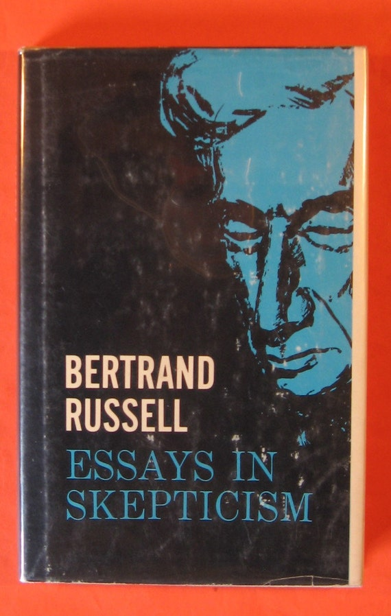 "work essay by bertrand russell Category two contains four essays addressed to russell's contributions to   logicism"" (ch1, by i grattan-guinness), ""bertrand russell's logicism"" (ch5,   for my two bits, a piece explicitly tying russell's work to subsequent."