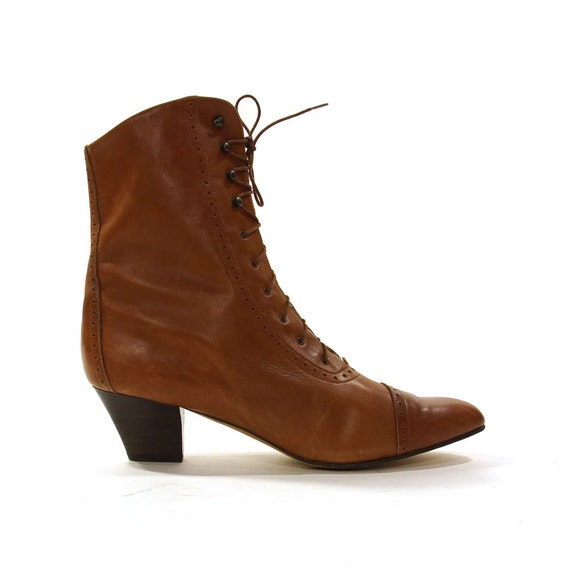 Free shipping BOTH ways on womens leather lace up ankle boots, from our vast selection of styles. Fast delivery, and 24/7/ real-person service with a smile. Click or call