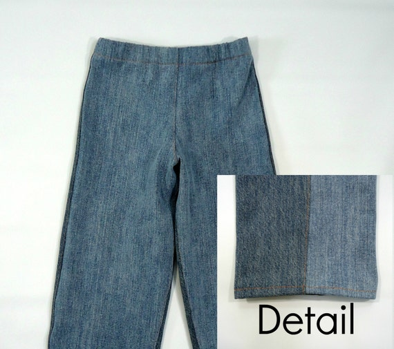 Jeans for Boys Two Tone Boys Jeans FREE SHIPPING