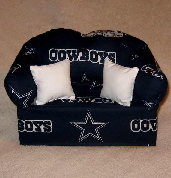 Free Shipping Dallas Cowboys Sofa Tissue Box Cover