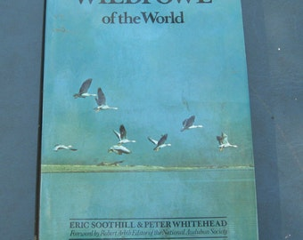 Wildfowl in Color by Peter Whitehead and Eric Soothill (1978, Hardcover)