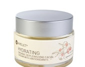 Hydrating Day Facial Moisture Cream with Rosehip, and Seven Extracts Natural Skin Care