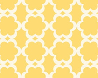 Taza by Dena Designs, Tarika in yellow,  yard
