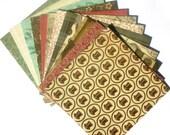 Men's Wear - 6x6 DCWV Haberdash Paper Pack