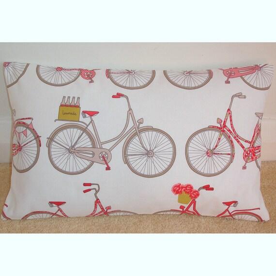 Bolster Pillow Cover