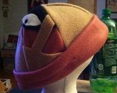 Colossal Titan Hat