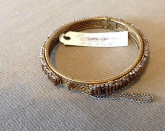 Mariam Haskel Bracelet Pre WW11