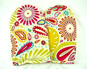 Hand Therapy Mitts: Pair of Hand Mitts,Hot Cold Therapy, Lavender Scented,Microwave Pack,For Her, Gift Guide