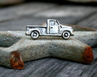 Tie Tack - Classic Truck