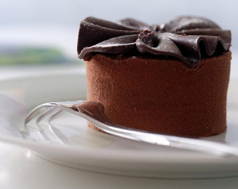Chocolate Mousse Fragrance Oil