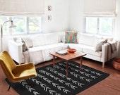 Decorative Rug, modern rug, contemporary rug, carpet, artistic rug, contemporary rug, living room decor, original rug, area rug