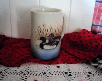 Otagari Duck Mug Japan