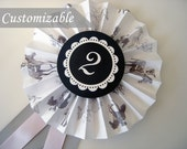 Kentucky Derby Invitation, Derby Party Invite, Pony Invation, Award Ribbon Invite