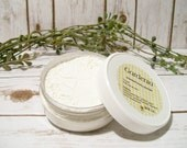 Gardenia scented Body Powder Talc Free Bath Powder