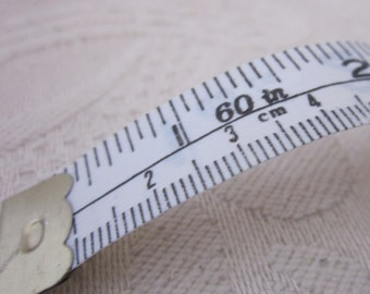 Flexible Tape Measure
