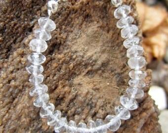Caia newborn bracelet