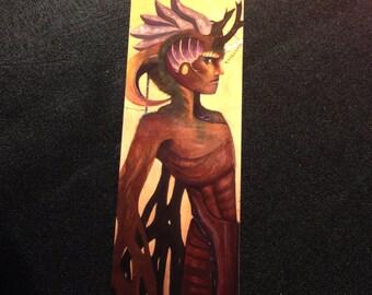 The Colossi 1 - bookmark