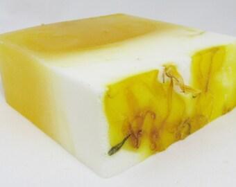 SOAP - Southern Magnolia Handmade Soap, Vegan Soap, Magnolia Soap, Soap Gift