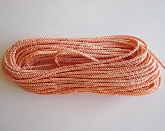 Korean Maedeup Cording -  035 Light Orange