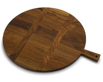 French Paddle - Walnut