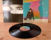 Vintage Vinyl LP Record Jefferson Starship Music Modern Times Record Album Songs