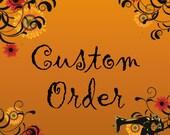 Custom Tee shirt quilt for Jo