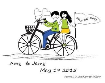 Wedding  Save the date, wedding card.wedding announcement.