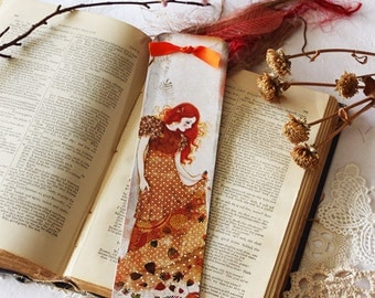 Bookmark - Autumn Sorcery