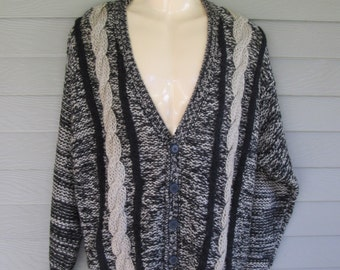 Peter England Cardigan Sweater