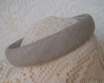 Linen Hairband