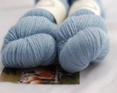 Buffy Pure DK - 100% Bluefaced Leicester - Flight