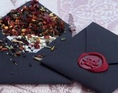 HEX BREAKER Spirit of Magic™ Herb Loaded Envelope Spell by Witchcrafts Artisan Alchemy®
